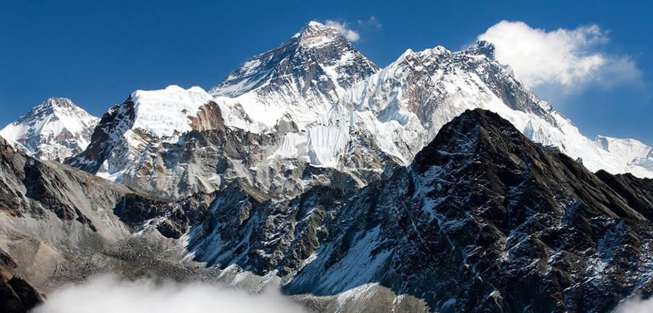 Mount Everest, Mount Everest summit, top of Mount Everest, climbing Mount Everest, Himalayas, Mountain, Mount Everest news, environment news, environment, world news