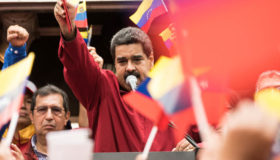 Maduro Survives Because of Russia and Cuba