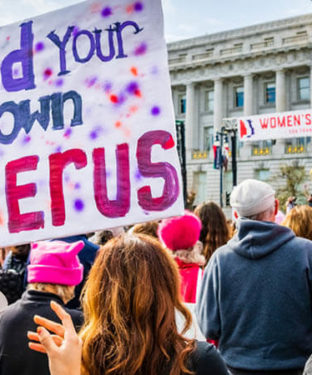 US Move on Reproductive Rights Sets Dangerous Precedent