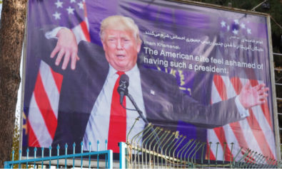 Does the US Have a Long-Term Iran Strategy?