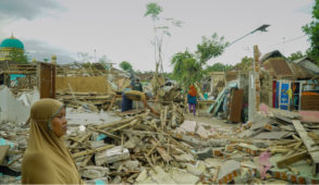 Alternative models for aid, local knowledge, community resilience, earthquake resilience, humanitarian aid models, using local knowledge in disaster relief, disaster relief, indigenous knowledge models, international aid models, earthquake technology