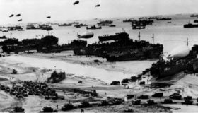 "D-Day at 75: Is It Time to Reconsider Britain's ""Special Relationship"" with the US?"