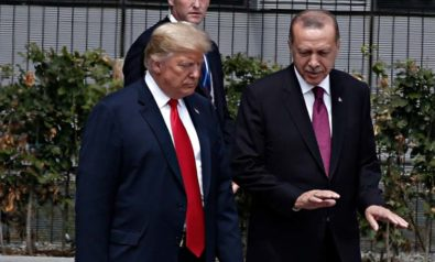 Turkey-US Rift Over S-400 Could Escalate