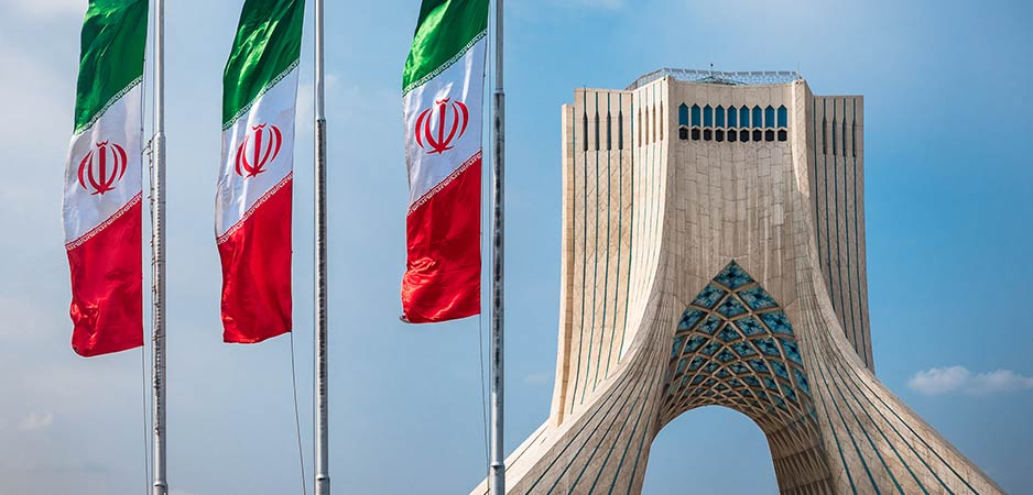 The Iran Spy Scandal Is Probably Not a Scandal