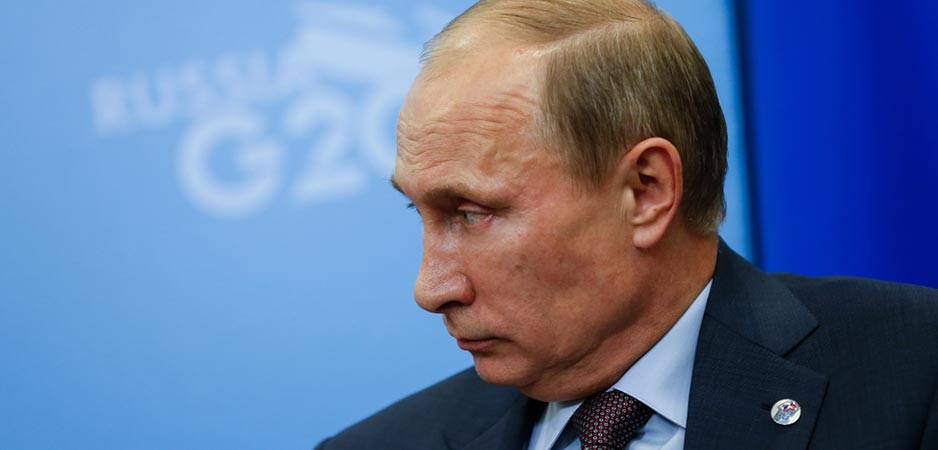 What Vladimir Putin And Pope Francis Teach Us About History