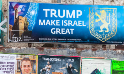 US Policies Have Been Destructive for the Two-State Solution
