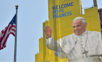 Why Aren't Americans Paying Attention to Pope Francis' Progressive Ideas?