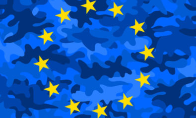 Is Europe Ready to Do More on Security Matters?