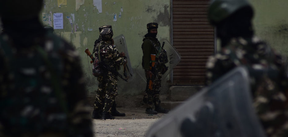 Kashmir Explained: Why India and Pakistan Fight Over It