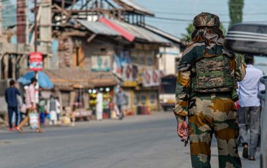 What Lies Behind India's Bold Bet on Kashmir?