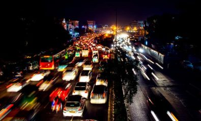 Are Electric Vehicles About to Take Off in India?