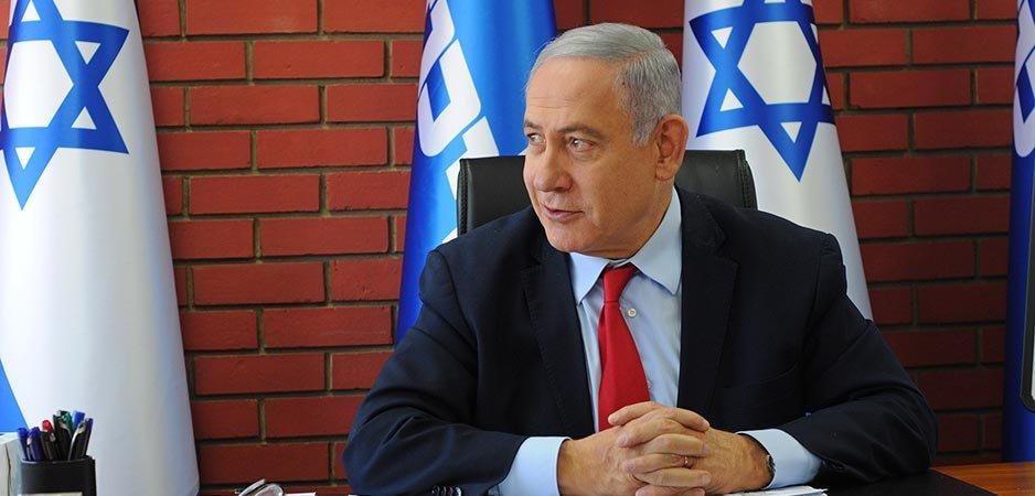 Benjamin Netanyahu, Benjamin Netanyahu news, news on Benjamin Netanyahu, Netanyahu, Netanyahu news, Israel, Israeli elections, Benny Gantz, Israel news