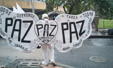 Dissident Guerrillas Are Rearming in Colombia