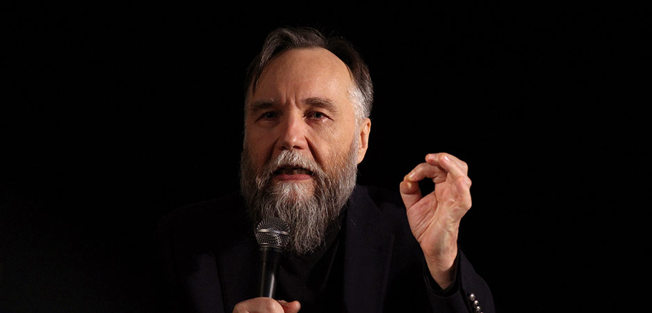 Aleksandr Dugin news, Aleksandr Dugin ideology, Aleksandr Dugin Russia, Aleksandr Dugin Putin, Aleksandr Dugin Eurasianism, alt-right news, far-right ideology, conservatism news, Aleksandr Dugin Global Revolutionary Alliance, Russia news