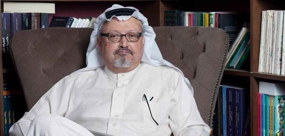 Jamal Khashoggi's Murder Damages Press Freedom