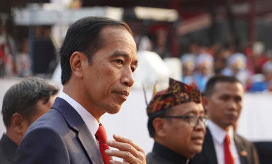 Will Jokowi's New Cabinet Bring Change to Indonesia?