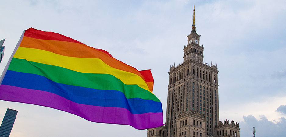 Poland news, Poland LGBTQ rights, Poland gay rights, homosexuality news, prejudice against homosexuality, Eastern Europe LGBTQ rights, Poland Law and Justice party, gay rights, gay Pride Poland, homosexuality and the Catholic Church