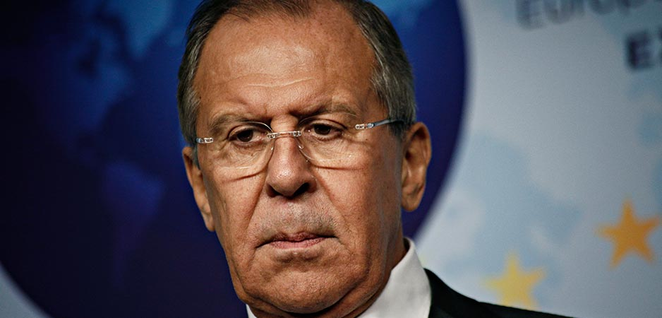 Sergei Lavrov, Sergei Lavrov news, news on Sergei Lavrov, Sergey Lavrov, Russia, Russia news, Western Empire, the West, Russian news, Russian