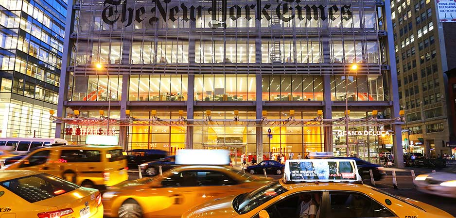 The New York Times, The NY Times, The NYT, Michael Schwirtz, Russia, Russian news, news on Russia, Mueller Report, Trump news, Donald Trump