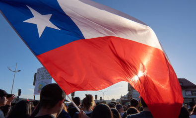 Chile Protests and the Rise of Political Risk in Latin America