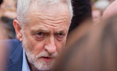 The Guardian's Bombshell and Jeremy Corbyn's Wounds