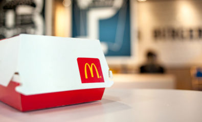 Workplace Romance: Did McDonald's Make the Right Call?