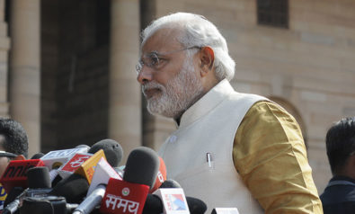 What Does the Media Have Against Narendra Modi?