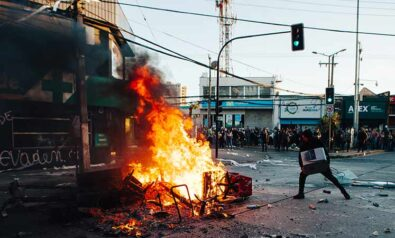 What Is Driving the Protests in Latin America?