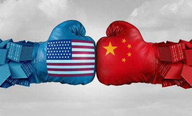 David Petraeus: It Doesn't Pay to Bet Against Modern China
