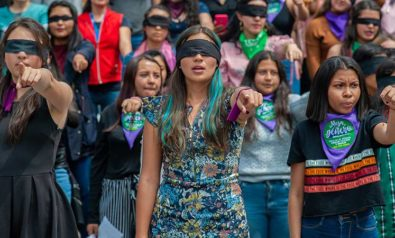 Will Colombia See a #MeToo Revolution?