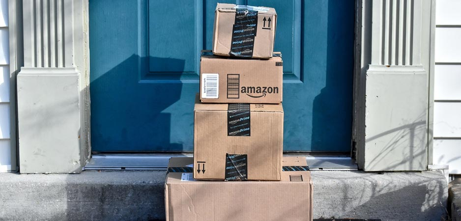 Amazon Prime, Amazon Prime delivery services, ecommerce, online shopping, online shopping habits, free delivery, free delivery service, business, business news, business news today