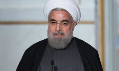 Iran's Implosion Would Bring Chaos to Eurasia