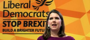 UK election coverage, Jo Swinson news, Jo Swinson Lib Dems, Liberal Democrats policies, UK election analysis, Lib Dems news, what issues matter in UK election, Lib Dem manifesto news, UK general election, general election 2019