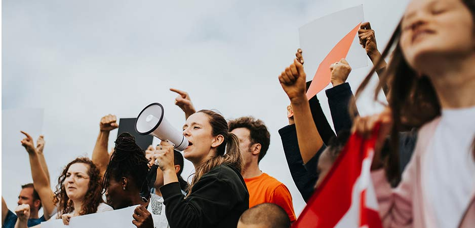 climate change, climate emergency, Fridays for Future, millennials news, OK boomer, party membership among young people, generation Z, climate crisis news, global social movements, NOW! movement