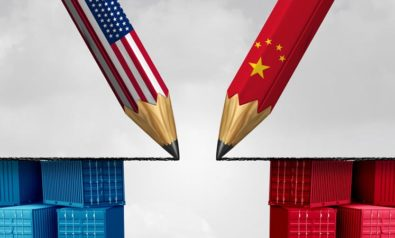 America vs. China: An Ideological Choice
