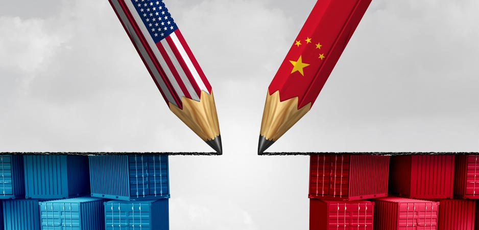 The Ideological Choice Between the US and China