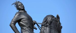 Confederate symbols, Confederate monuments, Confederate flag, how do people view the Confederate flag, debate over Confederate symbols, Confederate history, Dylann Roof Confederate flag, Kehinde Wiley news, Kehinde Wiles Confederate symbols, Kehinde Wiley art
