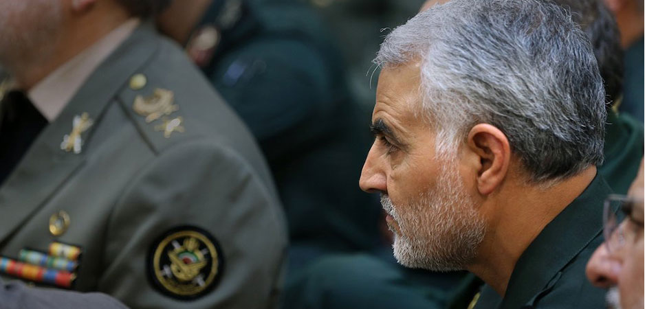 Qassem Soleimani, Qassem Soleimani death, death of Qassem Soleimani, Qasem Soleimani, Qasim Soleimani, Quds Force commander, Middle East news, Iran, US drone strike, Donald Trump