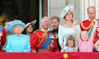 Are the Windsors the New Kardashians?