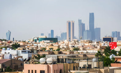 Why Is a US Company Helping Saudi Arabia Solve Its Housing Crisis?