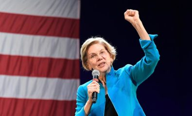 Can Sanders or Warren Clinch the Democratic Nomination?