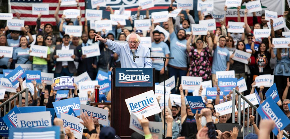 Bernie Sanders, Bernie Sanders news, news on Bernie Sanders, Bernie, Senator Bernie Sanders, Democratic Party, Democratic race, Democratic primaries, US politics, American politics