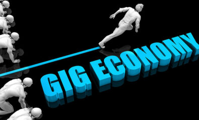 The Gig Economy Takeover: Will It Last?
