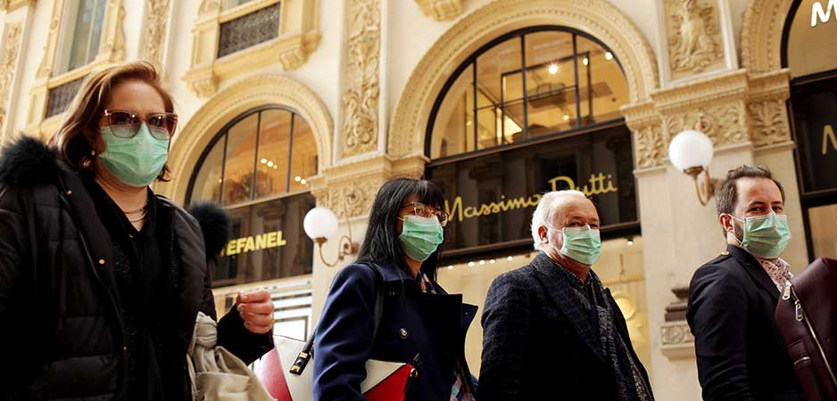 Italy coronavirus news, Italy COVID-19 outbreak, Italy coronavirus outbreak, Italy coronavirus deaths, Italy coronavirus infections, Italy coronavirus effect on economy, Venice carnival cancelled, coronavirus affected countries, Matteo Salvini coronavirus, Italy coronavirus response