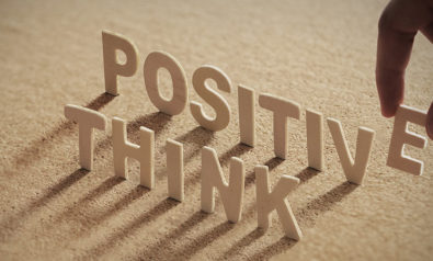 "Does ""Positive Thinking"" Have a Place in Politics?"