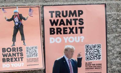 Will 2020 Be Another Victory Year for Trump and Brexit?
