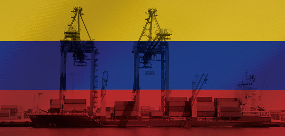 China Belt and Road Initiative, Latin American economies, Colombian economy, China Colombia trade, China Colombia relations, Chinese exports to Latin America, Chinese influence in Latin America, Chinese trade with Latin America, China exports Colombia, China imports from Colombia