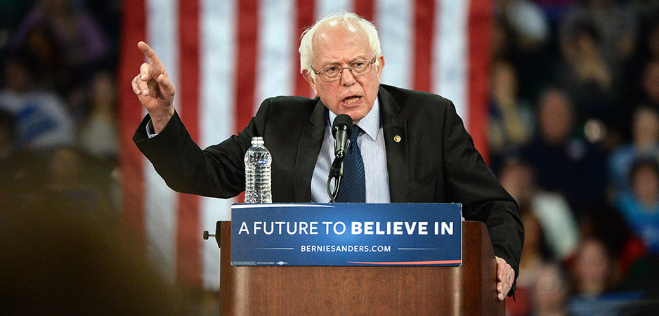 Bernie Sanders, Bernie Sanders news, news on Bernie Sanders, Joe Biden, Joe Biden news, Democratic Party, Democrats, Democratic Party news, Democratic primaries, Peter Isackson