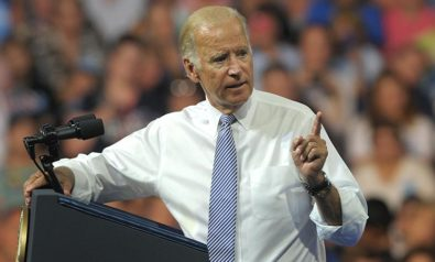 Biden's Sure Path to Victory