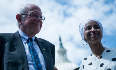 Can America's Progressive Movement Thrive Without Bernie Sanders?